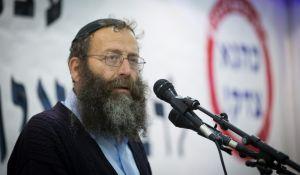 חדשות המגזר, חדשות קורה עכשיו במגזר, מבזקים מרזל מבטיח: גם הפעם עצמה יהודית תרוץ עד הסוף