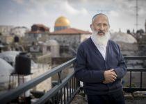 הרב אבינר מגיב לדיווח כי חזר בו מהתמיכה מאלקין