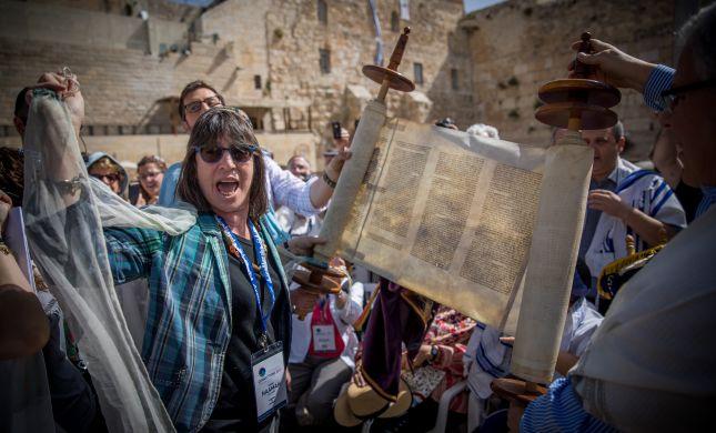הרב אבינר: התנועה הרפורמית- בוגדת האומה