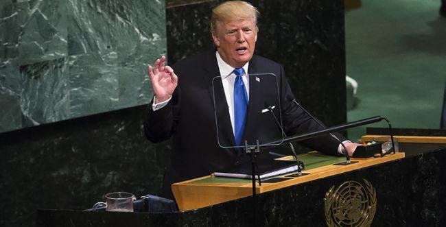 """לאחר הפרישה: ארה""""ב מטילה סנקציות על איראן"""