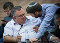 ביטן דורש מהבית היהודי להדיח את סמוטריץ'