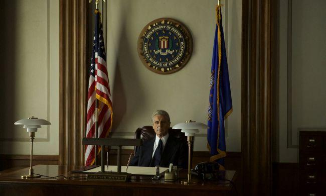 'האיש שהפיל את הבית הלבן'•דרמה גדולה שנבלעה