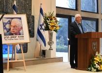 """""""כחומה בצורה"""": רבין לא הסכים לוותר על ירושלים"""