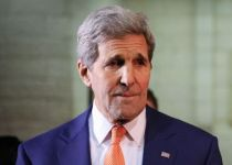 """ג'ון קרי: """"ישראל ומצרים לחצו להפציץ באיראן"""""""