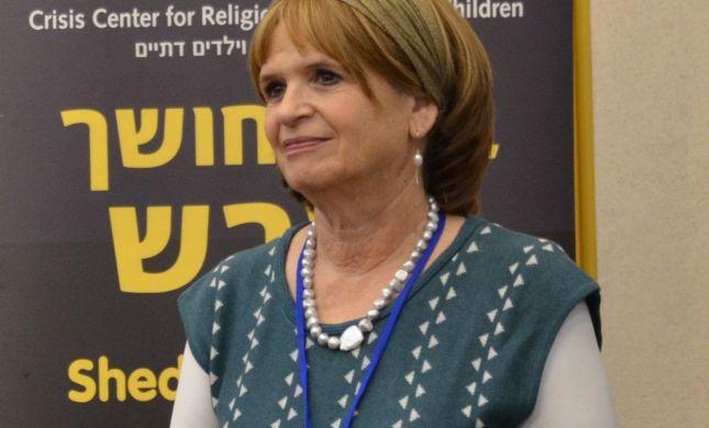 לראשונה: אות הוקרה לפעילה דתייה נגד הטרדות מיניות