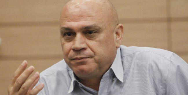 """""""מינויו של עיסאווי פריג'- סכנה לבטחון ישראל"""""""