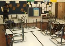 מחר: שביתה בבתי הספר התיכונים
