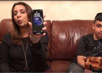 צפו: ילד בן 10 חושף בעיית אבטחה באייפון X