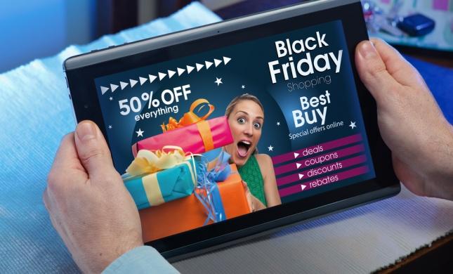 """שו""""ת: האם מותר לקנות מוצרים בBlack Friday?"""