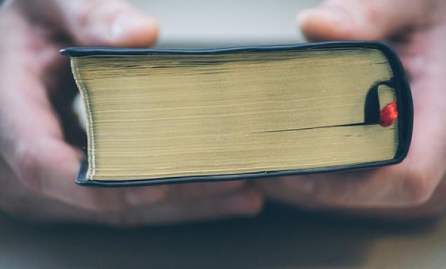 """סוף פסוק: נורה למוות בגלל ויכוח על פסוק מהתנ""""ך"""