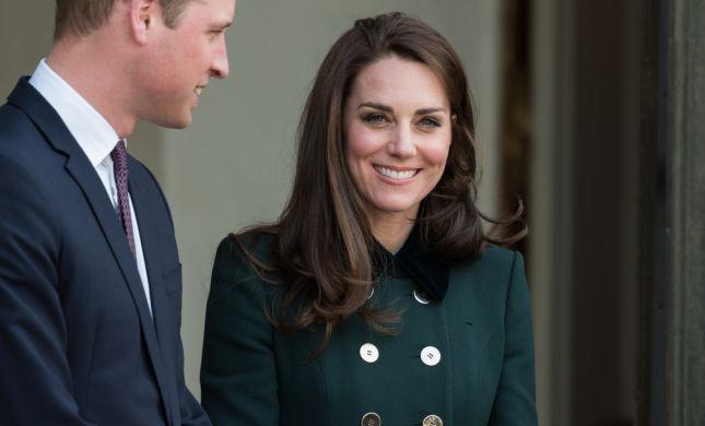 הטרנד הצבעוני שהממלכה אוסרת על הדוכסית לאמץ