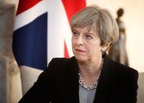 דרמה בבריטניה: האם מיי תודח מראשות הממשלה?
