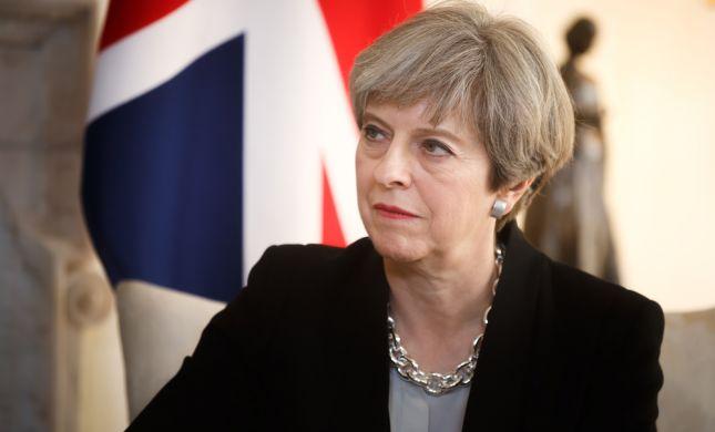 """תרזה מיי מאיימת: """"האחדות של בריטניה בסכנה"""""""