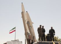 האיום החדש של איראן על אירופה