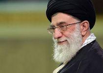 """המנהיג העליון של איראן ממשיך לתקוף את ארה""""ב"""
