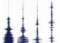 """מחיפה עד ב""""ש: רעידת אדמה הורגשה ברחבי הארץ"""
