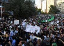 לפחות 4 הרוגים בהפגנות נגד השלטון באיראן