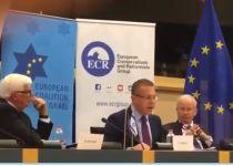 מה עם אירופה? ארדן: הזמן שלהן להעביר את השגרירות לבירה