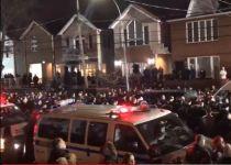 טרגדיה בברוקלין: משפחה נספתה בשריפה