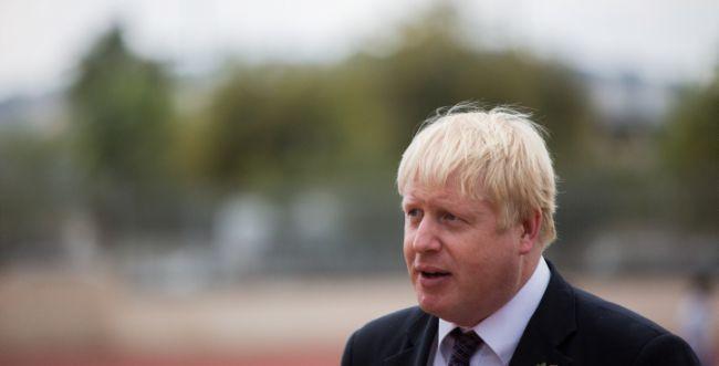 בריטניה: ניצחון לבוריס ג'ונסון, הפסד לג'רמי קורבין