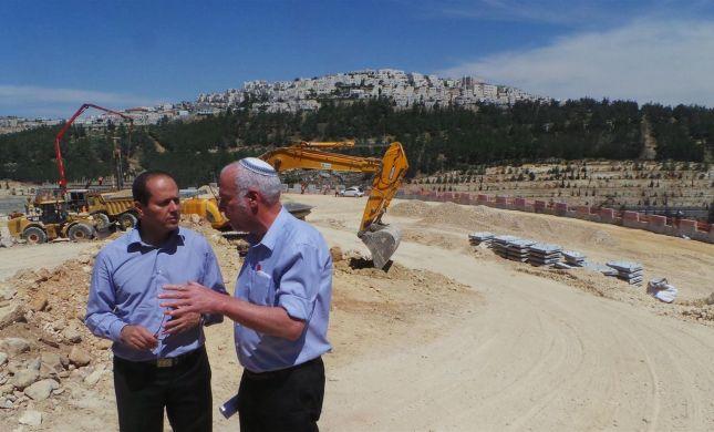 14 אלף יחידות דיור חדשות יאושרו בירושלים