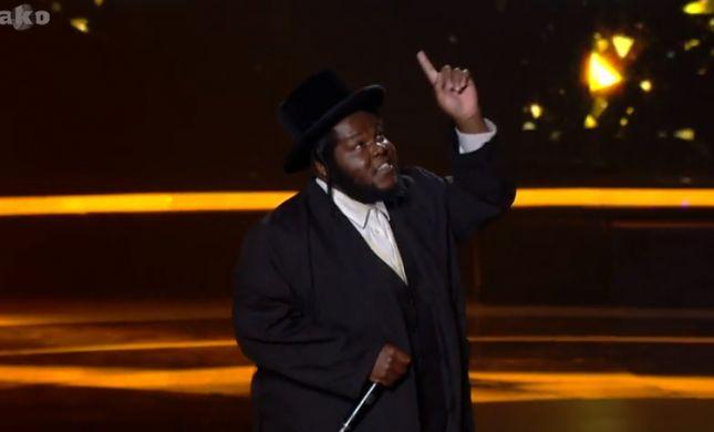 האם ניסים בלאק יוכל להיות הנציג שלנו באירוויזיון?