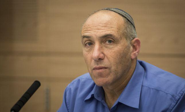 """יוגב על החטיפה לרמאללה: """"מי שולט במזרח ירושלים?"""""""