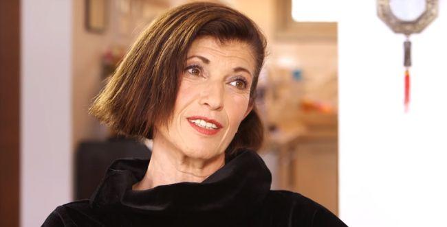רגע לאחר הזכייה: הסופרת רונית מטלון הלכה לעולמה