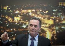"""הפלסטינים הכריזו על יום זעם; השר כ""""ץ תוקף"""