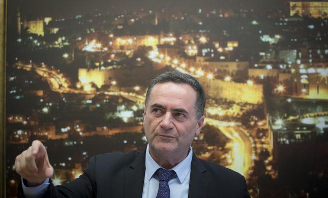 """ישראל כץ נגד האו""""ם: """"תיאטרון אבסורד"""""""