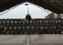 כבוד למגזר: 5 בוגרי ישיבות הסדר סיימו קורס טיס