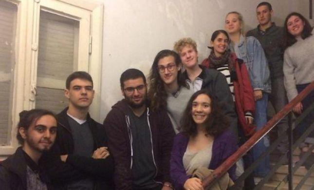 """עשרות צעירים שיגרו מכתב סרבנות: """"לא נתגייס"""""""