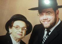ברוך דיין האמת • בגיל 101: גאולה רפאל הלכה לעולמה