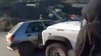 חדשות, חדשות פוליטי מדיני, מבזקים צפו: ג'יפ של המנהל האזרחי מועך רכב של מתיישב