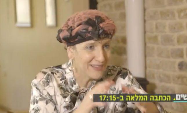 הנצחון על מחלת הסרטן: שולי מועלם כפי שלא ראיתם