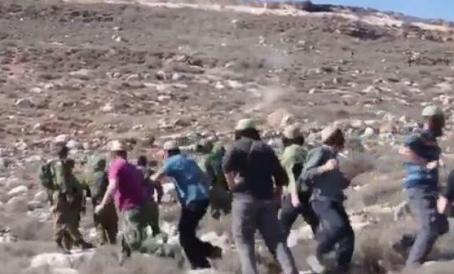"""צה""""ל קבע: הפלסטיני נהרג לאחר הלינץ' בנערים"""
