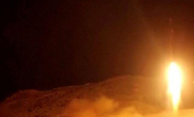 פיצוץ בסעודיה: טיל שוגר לעבר הארמון המלכותי