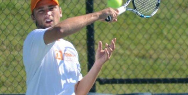 ראיון מיוחד: איגור סמילנסקי - הטניסאי הישראלי העולה