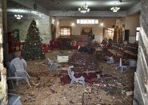 8 הרוגים ועשרות פצועים בפיגוע של דאעש בפקיסטן