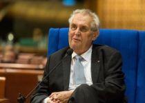 ניצחון לתומך ישראל: נשיא צ'כיה ימשיך לכהונה נוספת