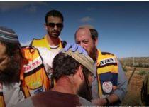 כתב אישום נגד הפלסטיני: 'גרימת מוות בכוונה'