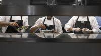 אוכל, חדשות האוכל שיר של אש ושל קרח|ביקורת מסעדה