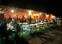 פסגת הבשרים בסלון של בישי|ביקורת מסעדה