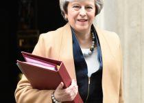 בריטניה המומה: סוכל ניסיון התנקשות בראש הממשלה