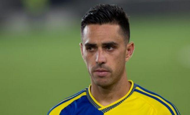 לאחר המשחק מול סלובקיה: ערן זהבי נדבק בקורונה