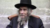 """שו""""ת פסק: מותר להתעלם מבקשתו של הרב שטיינמן"""