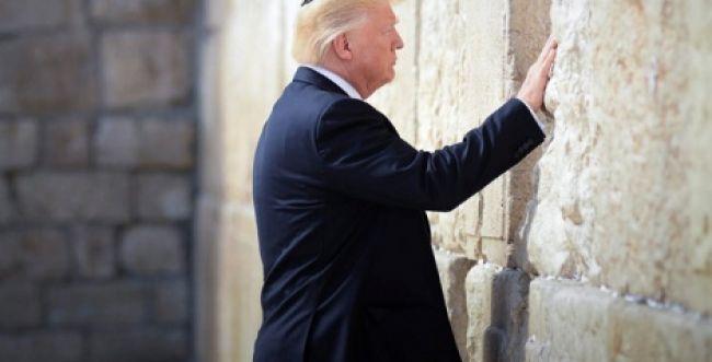 טראמפ לא יכריז על העברת השגרירות