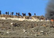 """צה""""ל פשט על הכפר הערבי; הציוד שנחטף אותר"""
