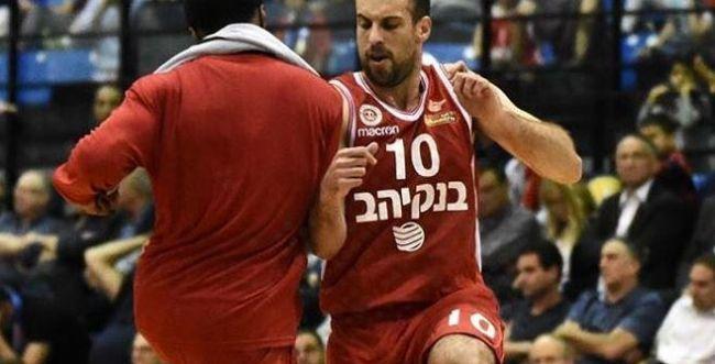 משחק העונה: הפועל ירושלים לראשות הטבלה?