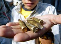 ישראלי נעצר בטשקנט, בגלל כדורי רובה בתרמיל